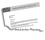 Quality Drainage